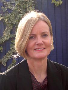 Laurie-Ann Lamb