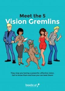 Vision gremlins