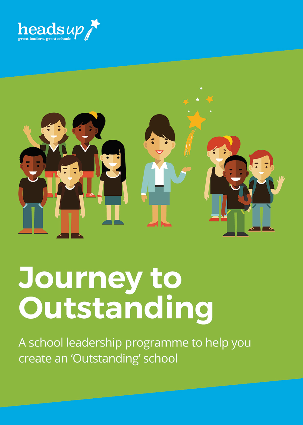 primary heads exceptional leadership in the primary school